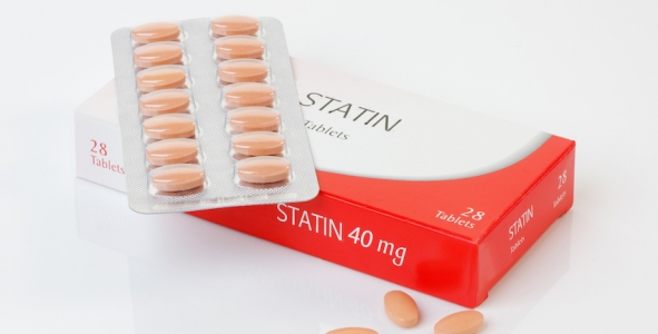 Study indicates 11.8m people should be on statins