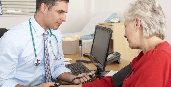 New GP workforce figures 'yet another hammer blow'