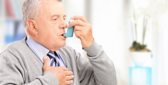 Asthma deaths levels increase by a quarter in a decade
