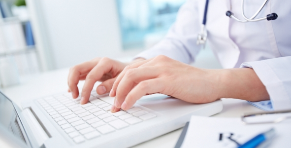 My Health Online system enhancements announced in Wales