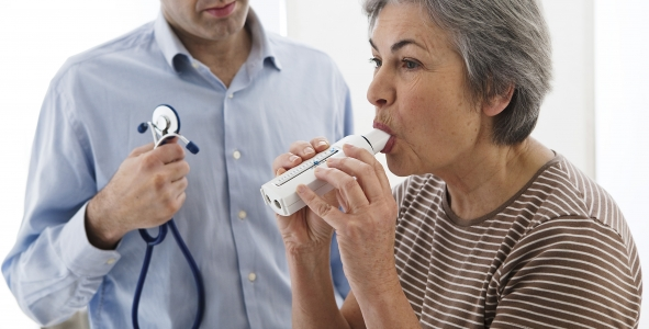 New COPD pathway launched