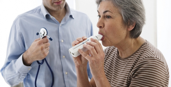 NICE says to restrict antibiotics in COPD