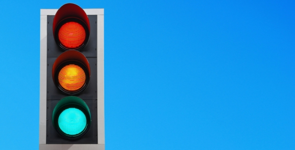 'e-Traffic light' GP referral system indicates expected time to hospital appointment