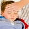 NICE updates guidance on fever in young children